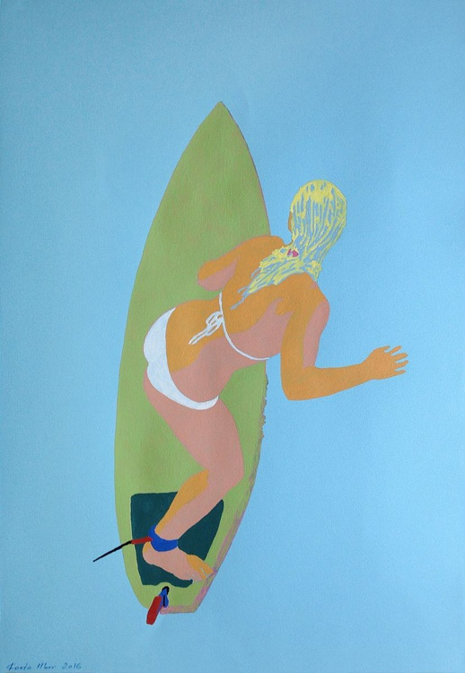 Surfing - Image 0