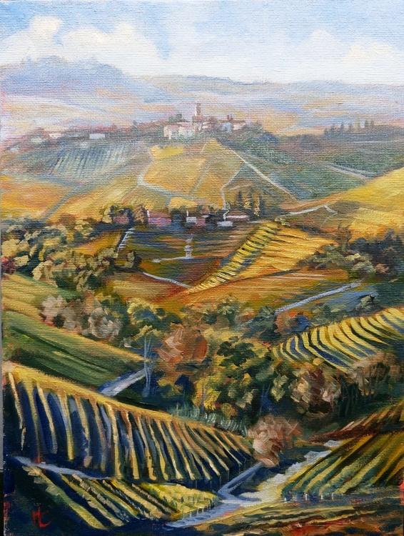 Tuscany hills - Image 0