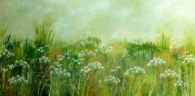 Meadow Daisies - Image 0