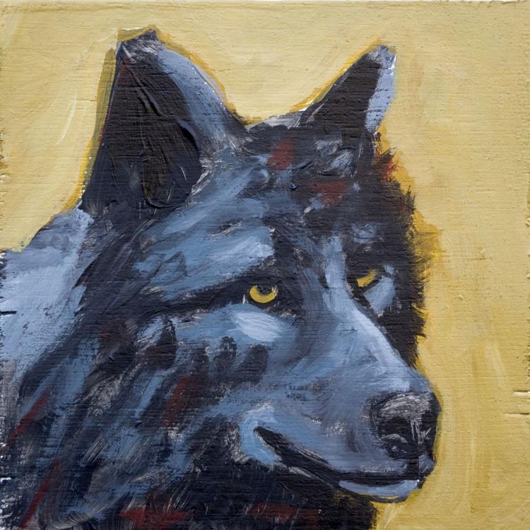 Black Wolf 2 - Image 0