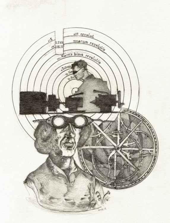 Copernicus Conundrum -