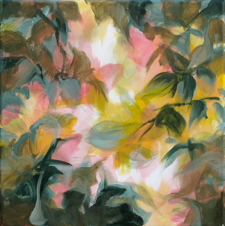 Autumn leaves #2 - Image 0