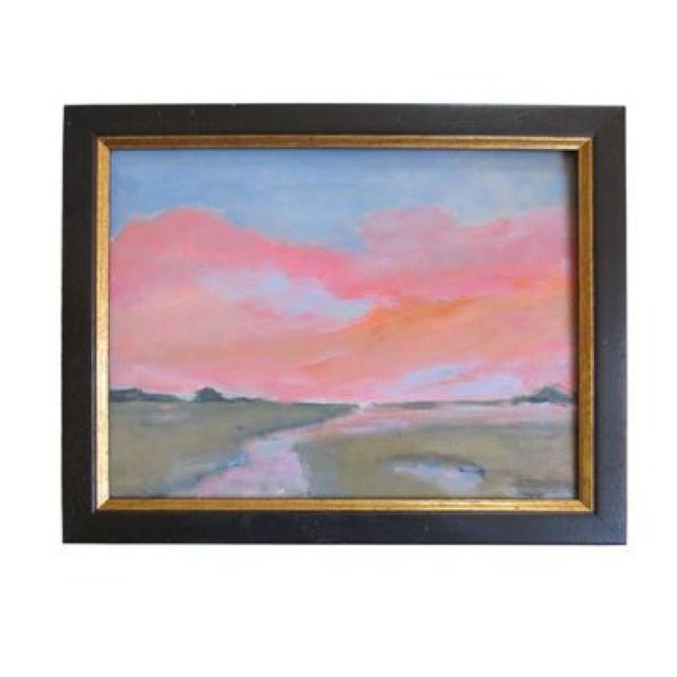 Pink Sunset - Image 0