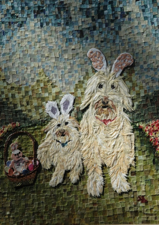 Easter Pups - Image 0