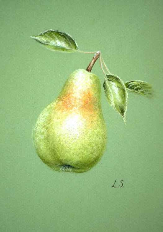 Pear -