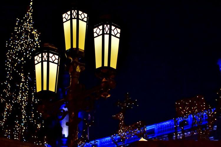 Christmas Lanterns - Image 0
