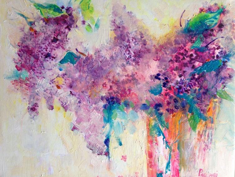 Purple lilak - Image 0