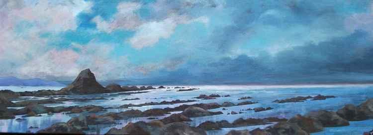 Black Rock - Widemouth bay.