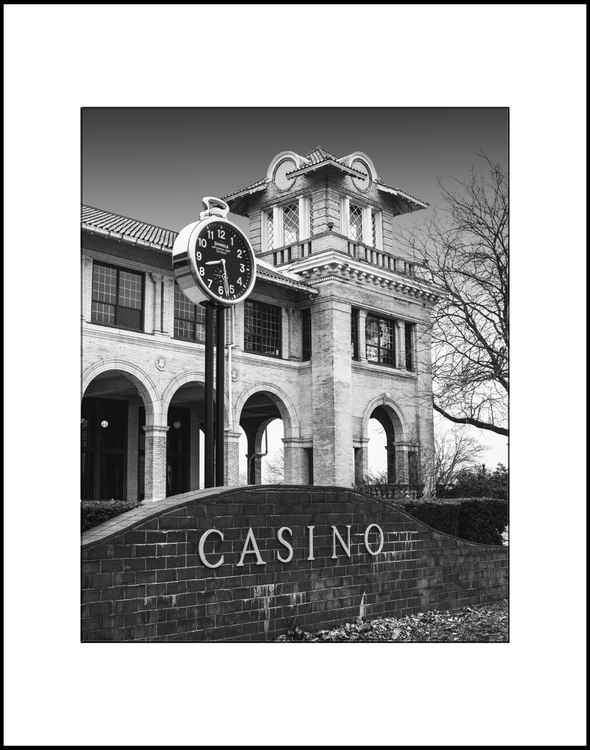Belle Isle Casino