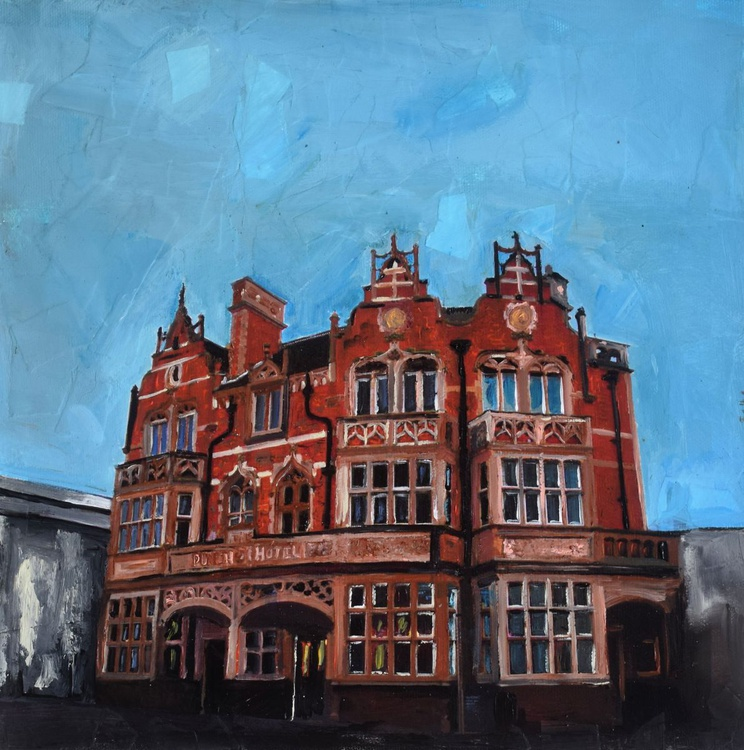 The Punch Hotel, Hull - Image 0