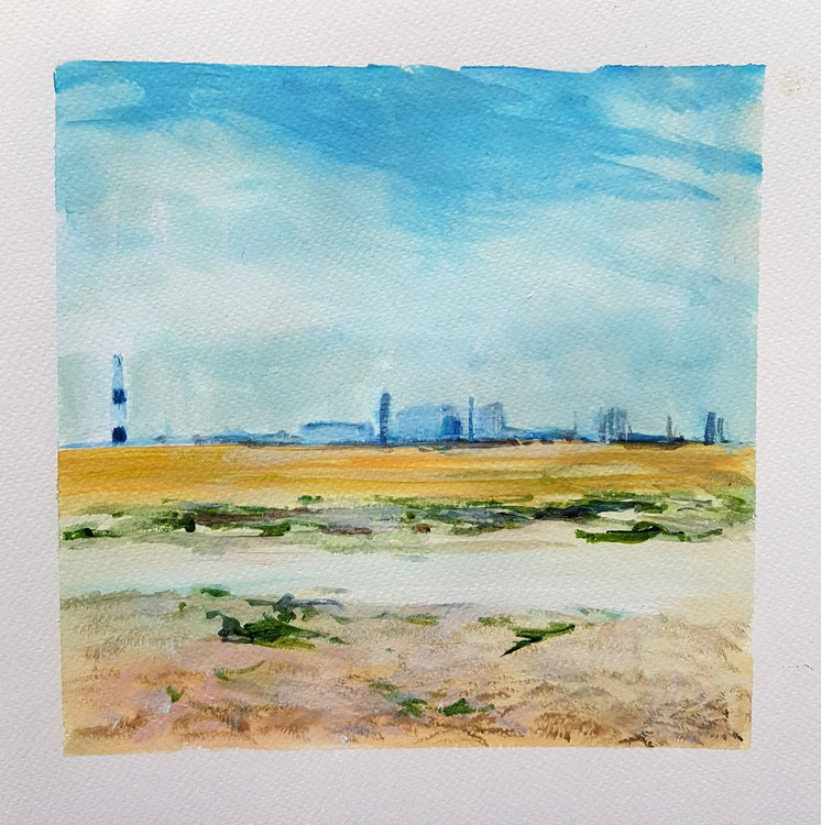Dungeness Series 1 - Image 0
