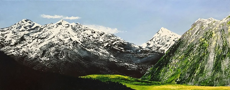 Mountains - Image 0
