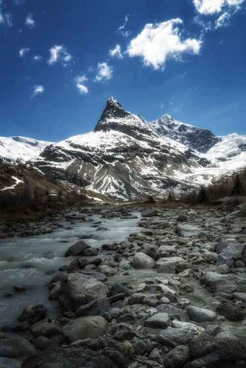 Mont Miné -