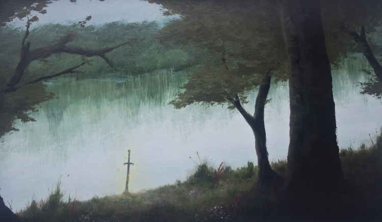 Excalibur by the Lake - Image 0