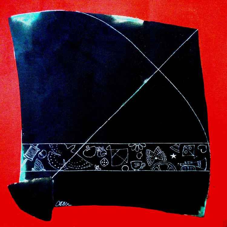 The black kite