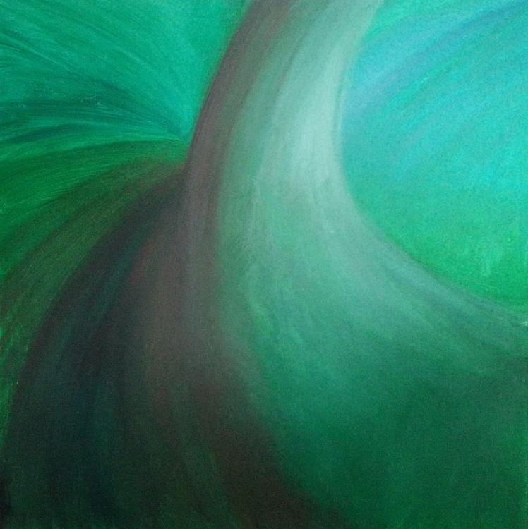 Green Vortex - Image 0