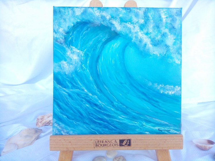 Wave #006 - Image 0