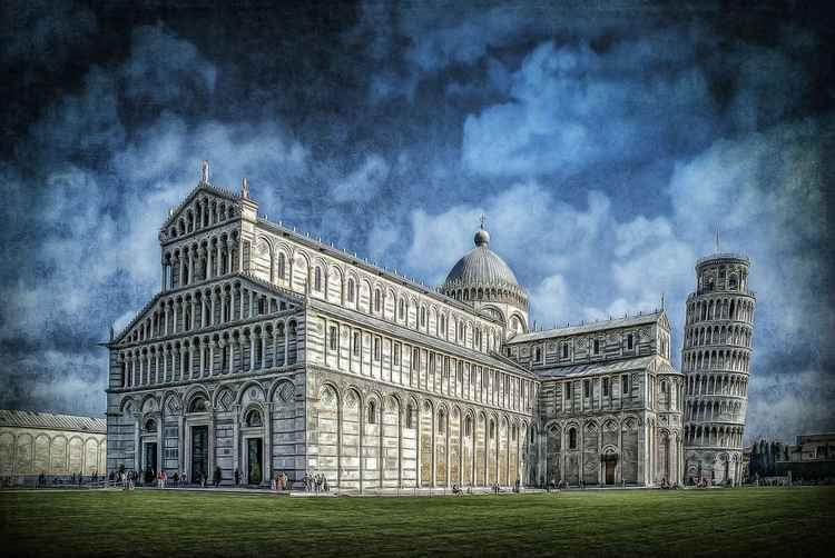 Pisa #0127 -