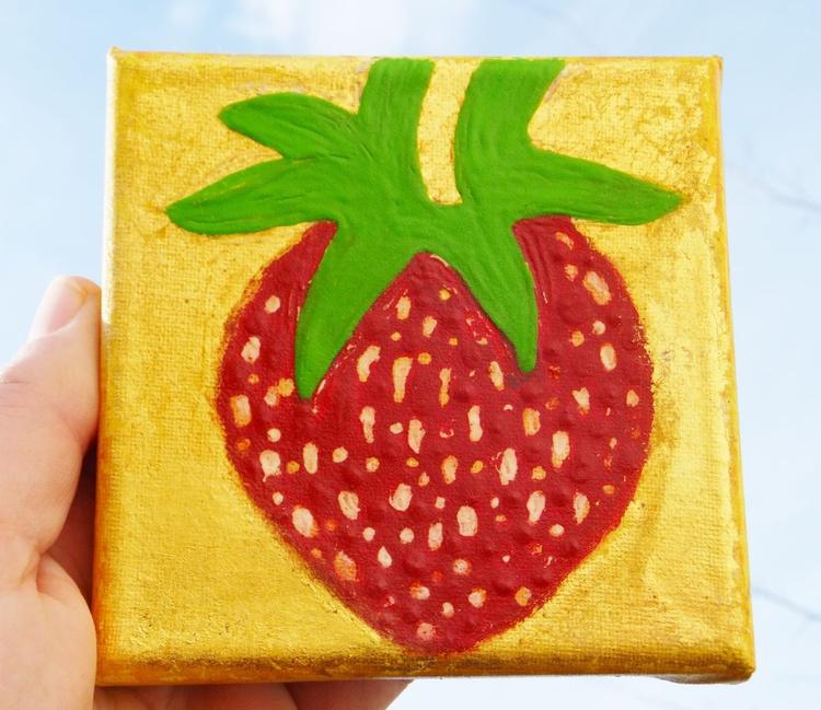 Strawberry # 2 - Image 0
