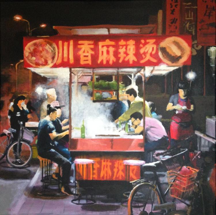 Repas à Datong - Image 0