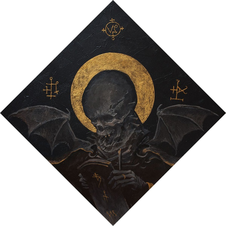 Covenant Table Icon - Image 0