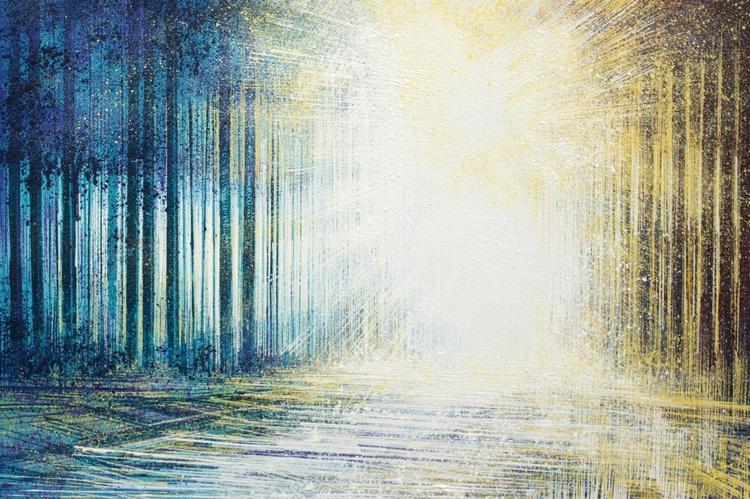 Light Cascading - Image 0