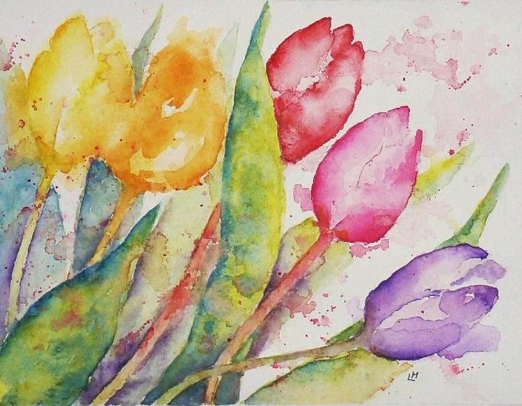 Tulip Rainbow - Image 0