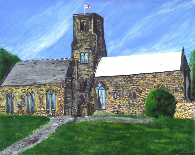 St Pauls of Jarrow - Image 0