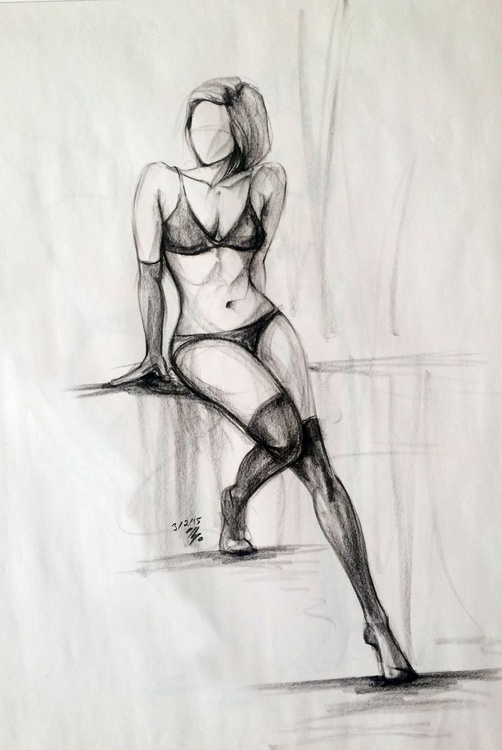 The Secret Mistress - Image 0