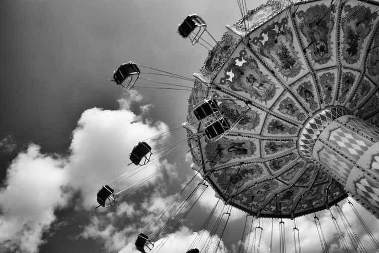 Parisian Swing Paris