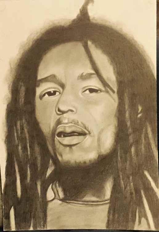 'Bob Marley'