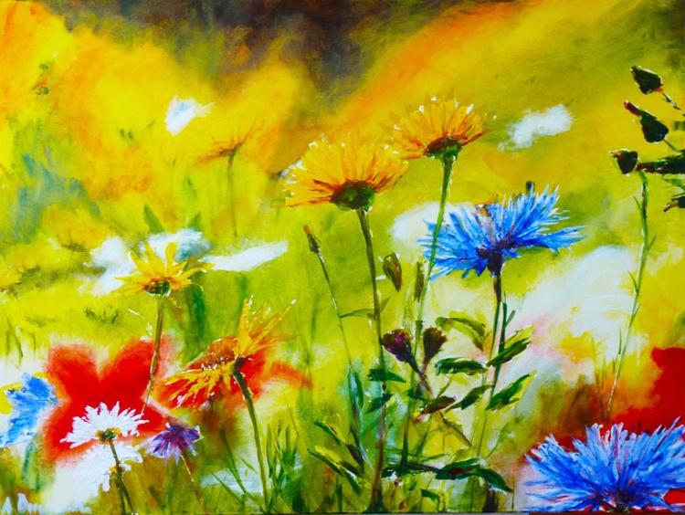 Urban Wildflowers - Image 0