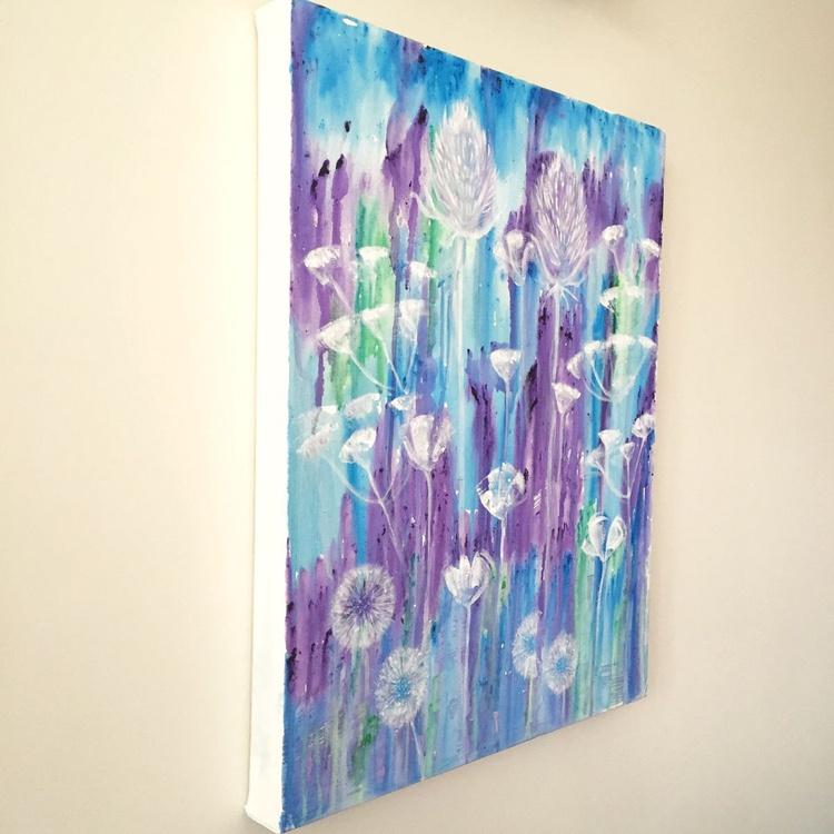 Spring Flowers No. 1 - Image 0