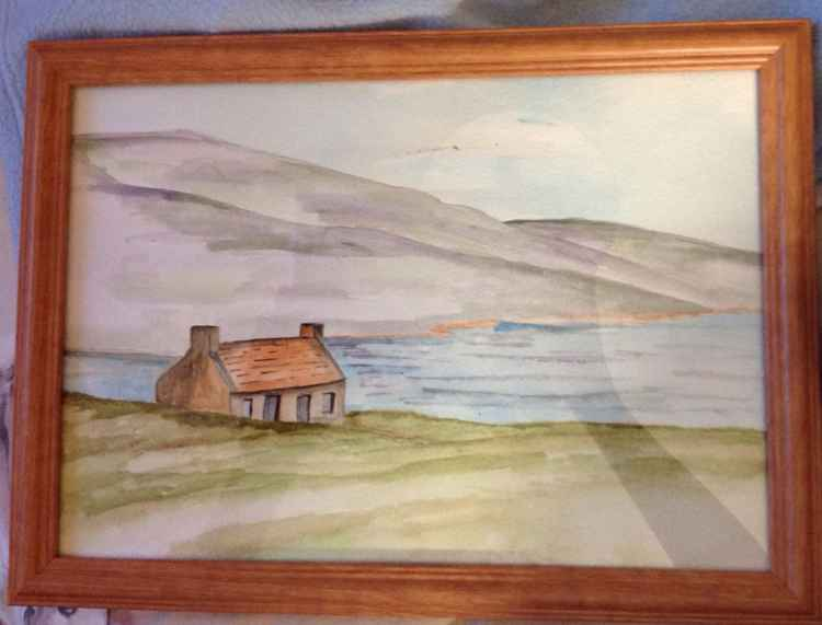 Fisherman's bothy