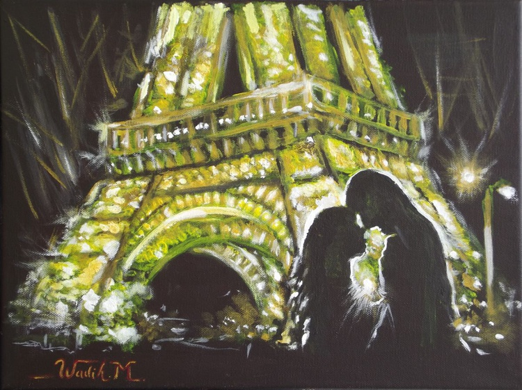 "You and Me and ..... ""Eiffel"" - Image 0"