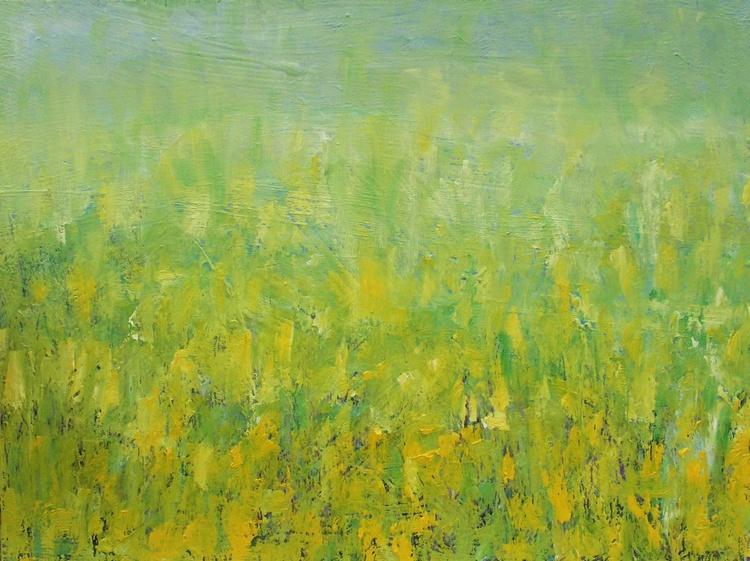 Yellow Haze - Image 0