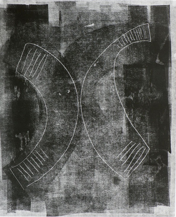 Mono type 1 - Image 0