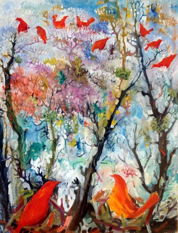 Treetop Valentine - Image 0