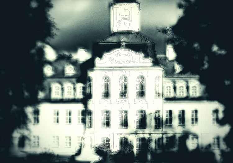 Schloss -
