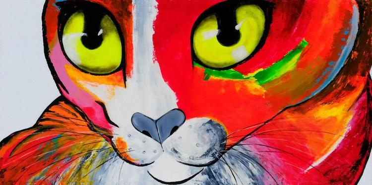 La gata - Image 0