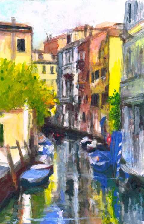 Venice 1 -