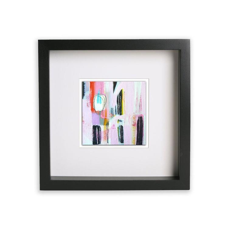 mini abstract #80 - Image 0
