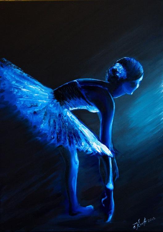 Deep blue - Image 0