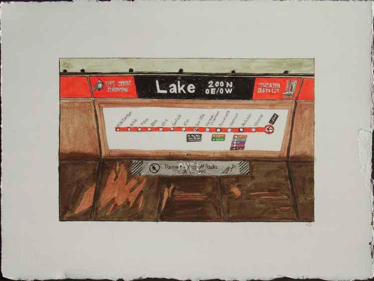 Lake -