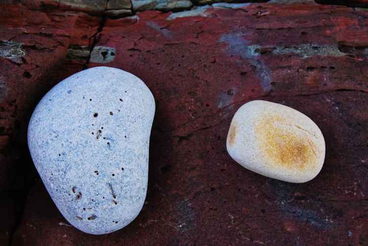 Manorbier Rocks