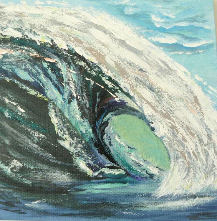 Sea love - Image 0