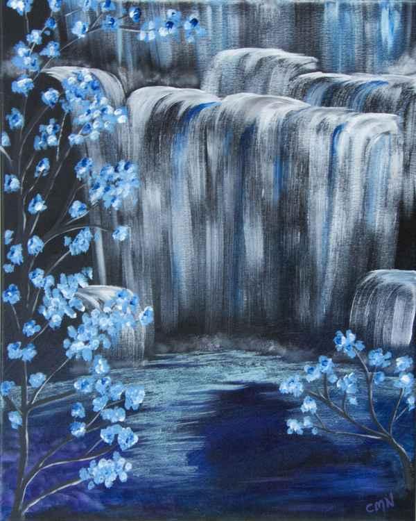 Crystal Falls -