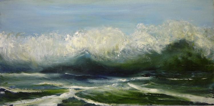 Wave Aberdovey - Image 0