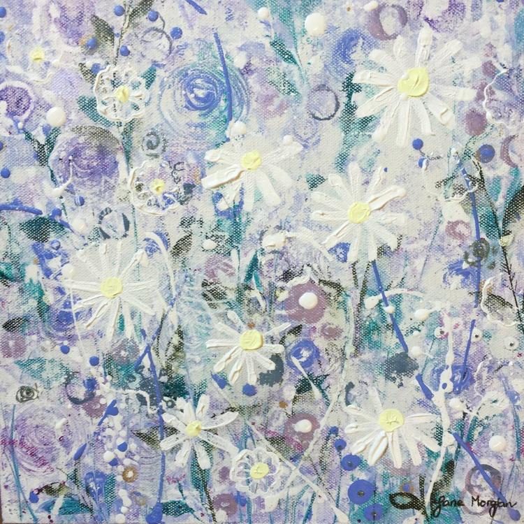 Daisy pastels - Image 0