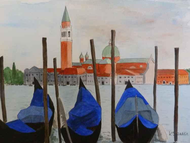 Gondolas -